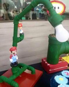 Festa Super Mario Bross