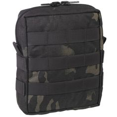 ODIN Large MOLLE Utility Pouch | MOLLE Utility Pouches | ODIN Tactical