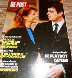 De Post:30/03/1986/Nr.1934/Andy en Fergie*