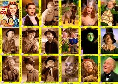 "Wizard of Oz Storm | The Wizard of Oz""- movie trailer"