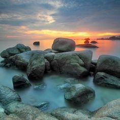 Trikora Beach - 10Nature | The Best Nature Photography