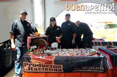 Productos La Hacienda dijo ¡Presente! en Saborea Puerto Rico A Culinary Extravaganza - BuenApetito!