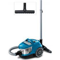 Bosch - BGS22124 - Aspirateur sans sac Easyy'y - Bleu Bosch, Vacuums, Home Appliances, Small Appliances, Lunch Count, Blue, Bricolage, Bag, House Appliances