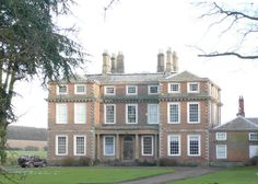 Winkburn Hall, Nottinghamshire