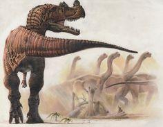 cerratossauro - Pesquisa Google