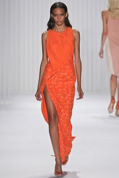 J. Mendel Spring 2013 Ready-to-Wear - Collection - Gallery - Style.com