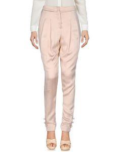 BLUMARINE Women's Casual pants Light pink 10 US