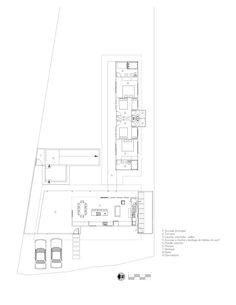 Galeria - Casa Jardim do Mar / Salagnac Arquitectos - 10