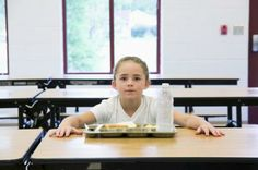 Ideas to Make an Elementary Lunchroom Quieter