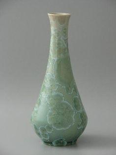 anne melvin ceramics   Anne Melvin Pottery crystalline