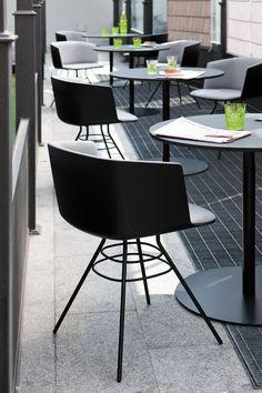 LaPalma - CUT Chair http://ecc.co.nz/furniture/indoor/seating/chair/cut