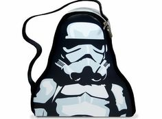 Star Wars Neat Oh Star Wars Storm Trooper Case Join the ranks of the Empires most elite soldiers and strike fear in the heart of the Rebel Alliance by taking home the Star Wars ZipBin® Stormtrooper Storage Case. With (Barcode EAN = 0847814013709) http://www.comparestoreprices.co.uk//star-wars-neat-oh-star-wars-storm-trooper-case.asp