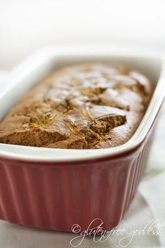 Gluten-Free Goddess Zucchini Bread Recipe  You can make this lovely gluten-free zucchini bread with or without eggs. And it's dairy-free. Its delicate flavor comes from a secret ingredient. Coconut milk.