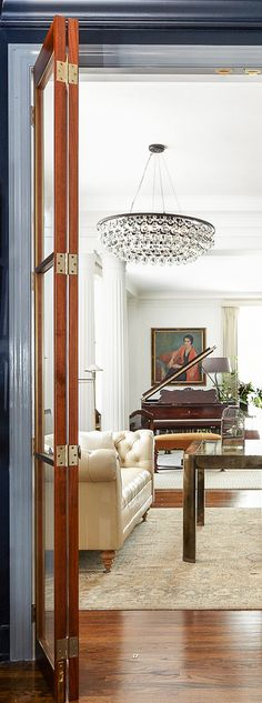 Lesley Unruh Photo | Living Room