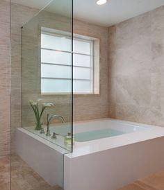 Modern Chrome Sink Faucet Melissa Morgan Design