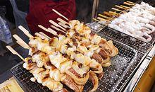 1등 인터넷뉴스 조선닷컴: 400 YERAS OF THE S KOREA'S STREET MARKETS FOODS !