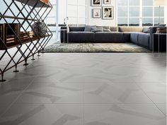 Pavimento/rivestimento in gres porcellanato LABYRINTH - MIRROR Collezione Labyrinth by Ceramiche Refin design Giulio Iacchetti