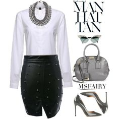 """""""Msfairy"""" by teoecar on Polyvore"""
