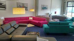 Otvorili sme novú predajňu rýdzo slovenských sedačiek v OC Homebox Nitra   #homeboxnitra #nitra #sedacky