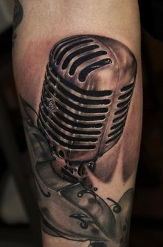Riccardo Cassese « Tattoo Art Project