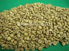 Высококачественные Оригинальные Вьетнам Робуста зеленый кофе для похудения фасоли 500 г Бесплатная доставка