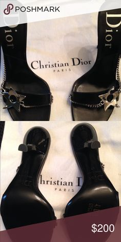 New Christian Dior Shoes New Dior sandals Christian Dior Shoes Sandals