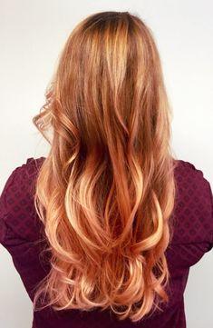 Rose gold hair. Instagram: @megmeeoow | 1001 Rose Gold Hair Brunette, Long Hair Styles, Beauty, Instagram, Long Hair Hairdos, Long Haircuts, Long Hair Cuts, Long Hairstyles, Long Hairstyle