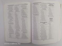 r új nagy lexikona I-II. kötet