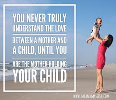 Love between a mother and child Mother And Child, Your Child, Inspirational, Lettering, Love, Children, Mother Son, Amor, Young Children