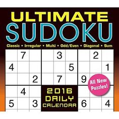 mental floss sudoku its the brain candy youve been craving