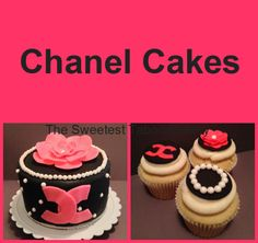 Customize Your Favorite Label & Colors!  www.thesweetesttaboobakery.com  #ForDivasOnly #OhYouFancyHuh #Chanel #Haute #ValentinesDay #MotherDay #Birthday #BridalShower #BacheloretteParty #JustBecauseYouAreYou #GirlsNightOut #BookClub