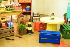 Kitchen Cart, Home Decor, Fiestas, Decoration Home, Room Decor, Home Interior Design, Home Decoration, Interior Design