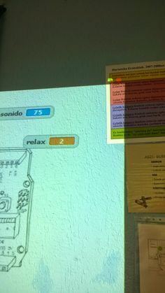 Programación del Relaxómetro de Arrasate BHI