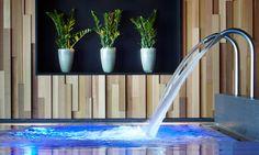 Hotel Frutt Lodge & Spa Melchseefrutt, switzerland, water Oasis, Spaces, Outdoor Decor, Home Decor, Switzerland, Pictures, Decoration Home, Room Decor, Home Interior Design