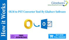 Gladwev OLM to PST convertor ultimate is the tool we can call a savior for us. It has made OLM to PST conversion a least requesting task. Savior, It Works, Software, Salvador