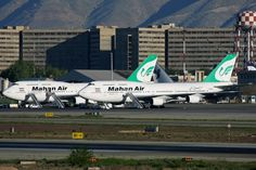 50 Aircraft to See and Photograph in 2017 - Airport Spotting Boeing 747, Aviation, Aircraft, Iran, Planes, Airplane, Airplanes, Plane