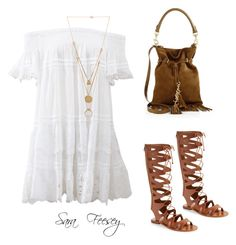 """Untitled #70"" by sara-elizabeth-feesey on Polyvore"