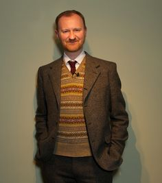 Sherlock star Mark Gatiss will visit his family history in Who Do You Think You Are?