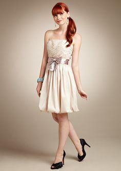 Summer cocktail dress...