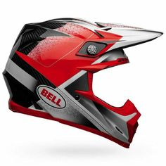 BELL MOTO-9 Flex OFF Road Helmet Size Medium #BELL #Motocross Off Road Helmets, Dirt Bike Helmets, Atv Boots, Motorcycle Helmet Brands, Bell Moto, Off Road Dirt Bikes, Bell Helmet, Carbon Fiber, Offroad