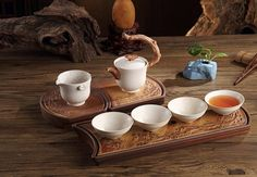 Special Sale:Chinese gong-fu tea ceremony tea ware por Chinateaware