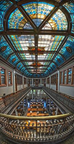 Slocum Hall, Ohio Wesleyan University, OH, by Brian Mollenkopf