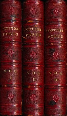 Scottish Poets
