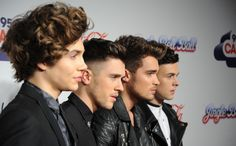 | UNION J CONFIRMED AT THIS YEARS CAPITAL JINGLE BELL BALL! | http://www.boybands.co.uk