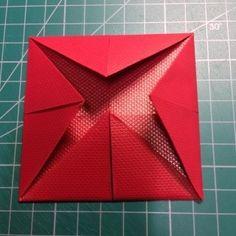 [종이접기] 색종이 수납함 : 네이버 블로그 Origami, Diy And Crafts, Paper Crafts, Container, Boxes, Art, Paper Craft Work, Origami Paper, Origami Art