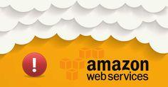 Amazon S3 revela que el problema fue causado por error tipográfico en línea de comandos #HerramientasWeb #Internet #amazon