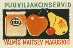 estonian matchbox labels | by maraid