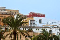 FOTOGRAFIAS DEL MUNDO: De Ibiza a Formentera en día nublado en 2015 (Dedi...