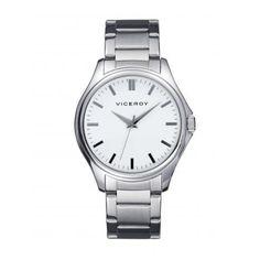 Reloj viceroy eleganzza 40403-07 - 55,20€ http://www.andorraqshop.es/relojes/viceroy-eleganzza-40403-07.html