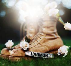 Sleep well Harmon